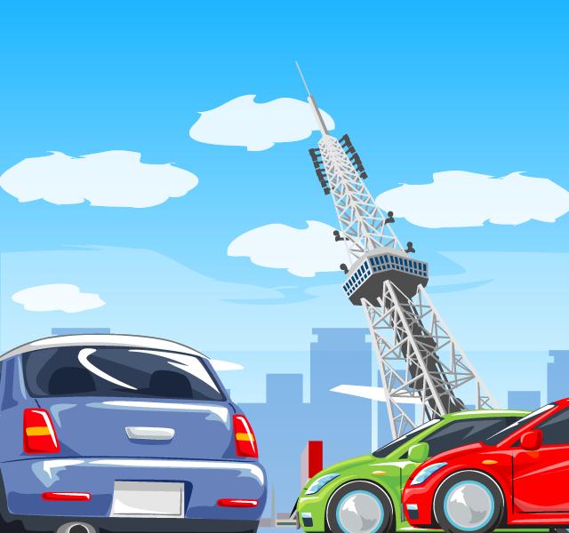 こちらのホームページは、神奈川の横浜及び横浜近郊でご自分の愛車を「中古車として売りたい」、「廃車買取の会社に依頼したい」と考えている方々向けに作成、公開している情報サイトです。